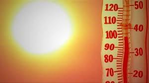 درجات حرارة قياسية وذوبان للأسفلت جراء موجة الحر في أوروبا