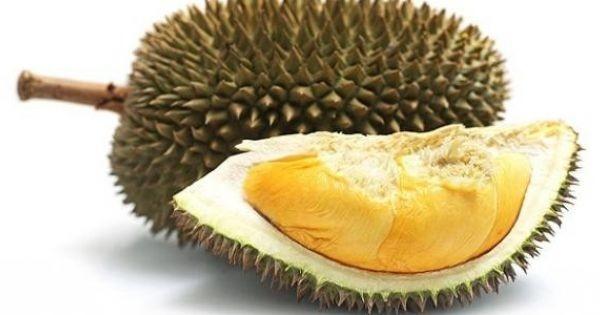 فاكهة لها طعم الجنة و رائحة جهنم!