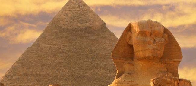 أخيراً حلوا اللغز.. لأول مرة، مصر تكشف كيف نُقلت أحجار الأهرامات