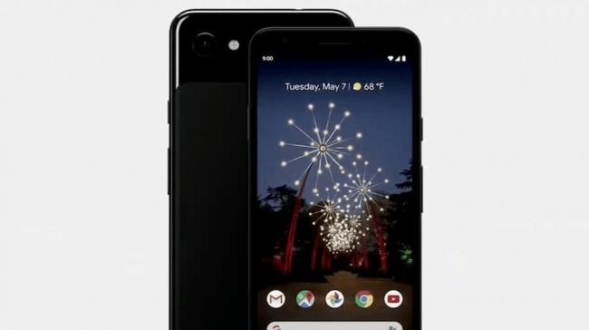 غوغل تطرح هاتفاً بسعر متوسط وسط أرقام مجنونة