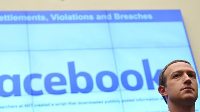 """مؤسس شركة """"فيسبوك"""" يخسر 7.2 مليار دولار بين ليلة وضحاها... لهذا السبب!"""
