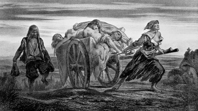 قرية ضحّى سكانها بحياتهم.. وأنقذوا إنجلترا من كارثة