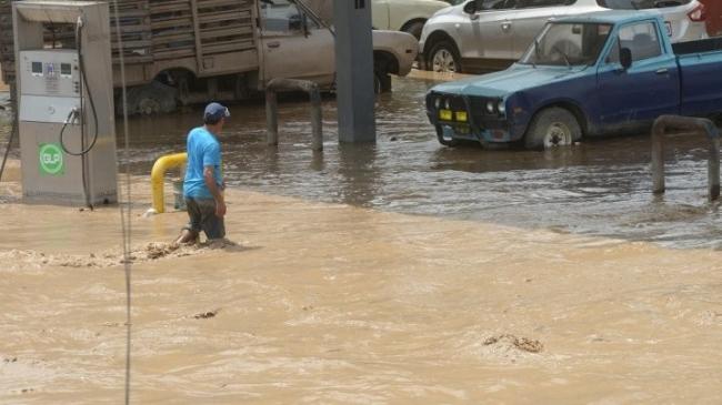 البيرو: كوارث بيئية تقتل العشرات وتشرد الآلاف