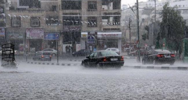 منخفضات باردة وقوية قد تضرب البلاد في شهر ديسمبر 2016 بمشيئة الله