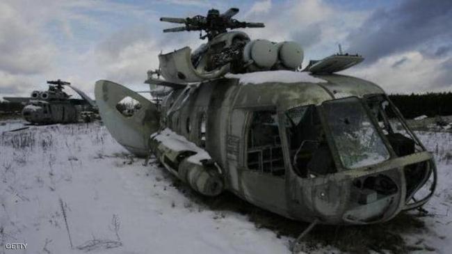 """""""كارثة تشيرنوبل"""" تنقل الصراع بين واشنطن وموسكو إلى الدراما"""