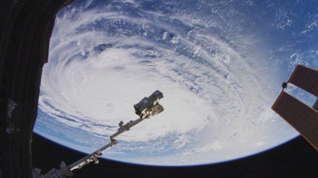 فيديو| أول فيديو بدقة 8K من الفضاء سيجعلك تصدق أنك في المدار