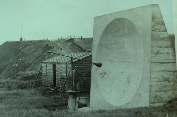 جهاز غريب استخدمه البشر قبل ظهور الرادار: قادر على تحديد مكان طائرات العدو