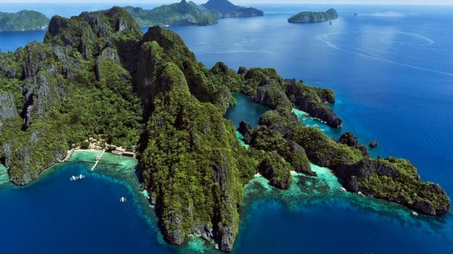بالصور  أفضل 5 فنادق فوق الماء في المحيط الهادئ