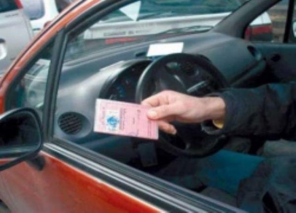 احتل عرش الصدارة للسائقين المخالفين في العالم...سحب رخصة سائق حتى عام 2999