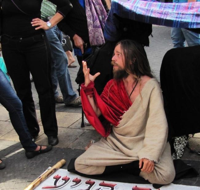 نوع من الجنون يحكم بقبضته على زوار القدس القديمة ويجعلهم يقومون بأفعال غريبة جداً.. ماذا تعرف «متلازمة القدس»؟؟