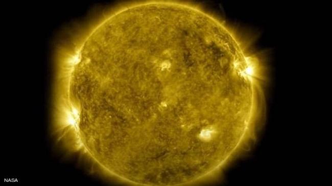 فيديو مذهل لنشاط الشمس على مدار 10 سنوات... شاهد!