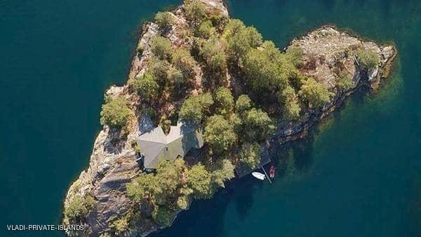 جزيرة رائعة للبيع.. بسعر يوزاي خلو محل وسط رام الله أو نابلس