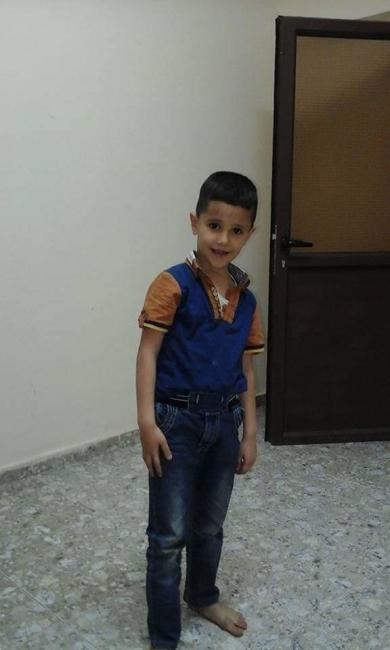 مصرع طفل دهسا في نابلس فجر اليوم