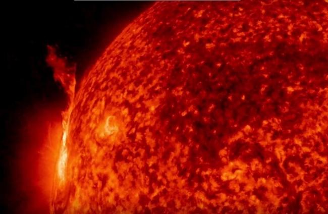 ماذا سيحدث في حال ماتت الشمس؟