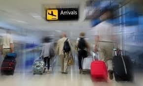 ماذا يحدث لك ولحقائبك عند نقاط التفتيش في المطارات؟