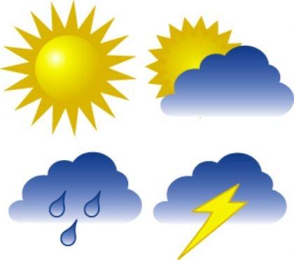 منخفض جوي عميق محملاً برياح قوية يوم الثلاثاء وأجواء ربيعية إعتبارا من الخميس