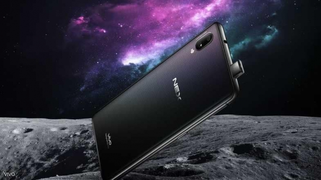 "هاتف صيني بمزايا تمناها مستخدمو ""آيفون X"""