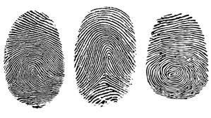 ما الذي تخفيه بصمات أصابعنا؟