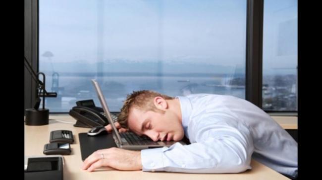 فيديو| نصائح بسيطة للتغلب على الشعور المستمر بالتعب