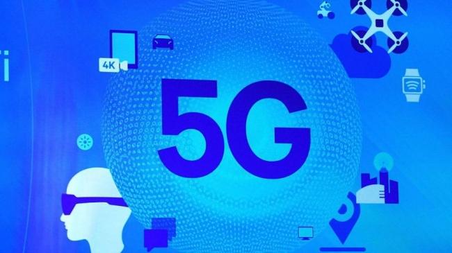 كيف تعمل تقنية 5G؟