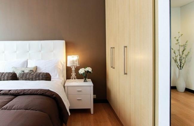 9 أشياء لا يجب أن تكون موجودة في غرفة النوم