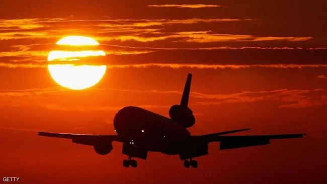 لماذا كانت الرحلات الجوية أسرع منذ 40 عاما؟