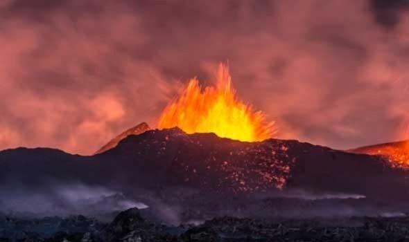 بالفيديو| تغير المناخ يهدد بثورات بركانية
