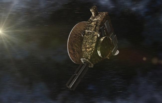 من أين تستمد مسابير الفضاء السحيق طاقتها؟