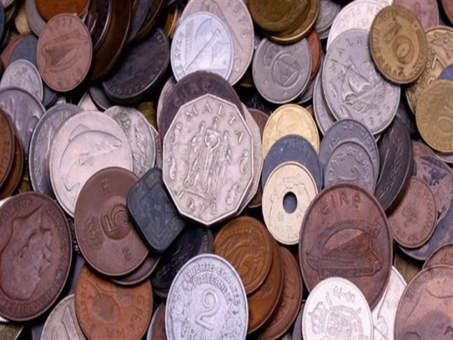 أغرب 9 حقائق تاريخية لا تعرفها عن العملات