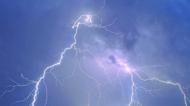 متى ستسقط الأمطار بمشيئة الله ؟