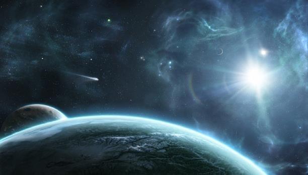 اكتشاف كوكبين قابلين للحياة على بعد 12 سنة ضوئية