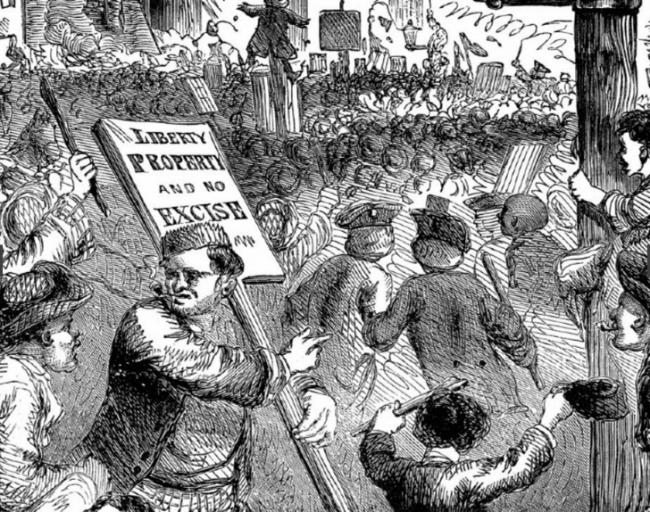 أغرب الضرائب التي فُرضت في التاريخ