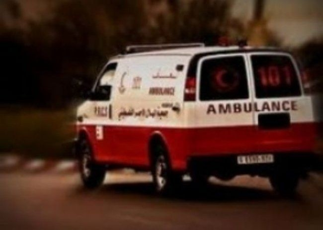 حادث سير مروع في الخليل ومصرع شاب وإصابات بعضها خطيرة