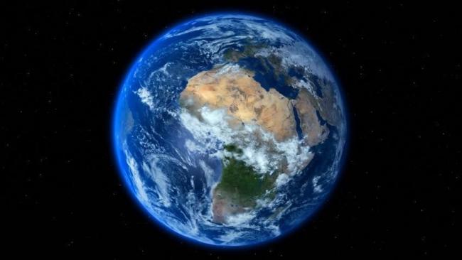 كم يبلغ عمر الأرض؟