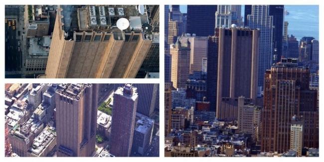 ما السر وراء هذه البناية عديمة النوافذ في وسط مانهاتن؟