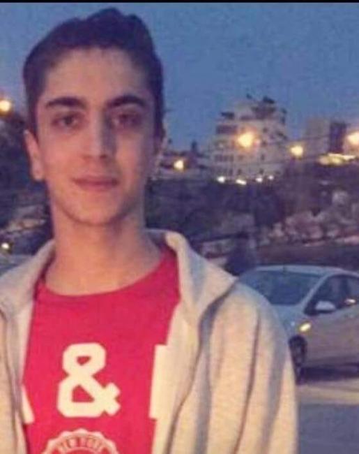 بالصور... مصرع شاب في حادث سير مؤلم في رام الله صباح اليوم