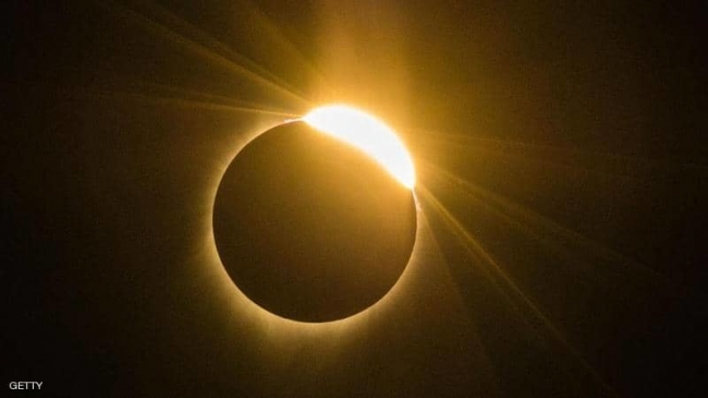 العالم على موعد مع ظاهرة فلكية مميزة الشهر القادم