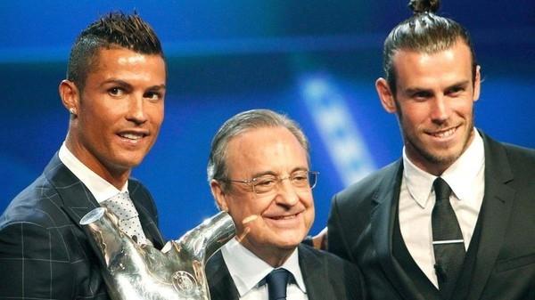 رسمياً.. بيريز يستمر في رئاسة ريال مدريد