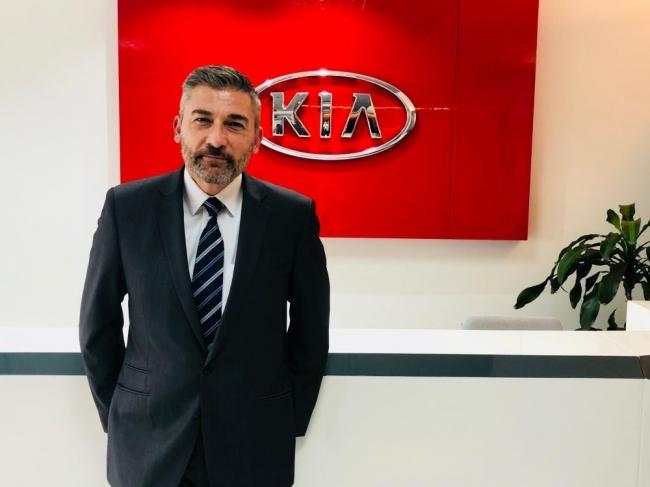 'كيا موتورز' تعلن تعيين مدير تنفيذي جديد للعمليات في مقرها الرئيسي