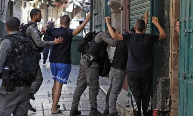 توتر شديد في القدس وتصعيد إسرائيلي وتحسب من مواجهات في الضفة اليوم