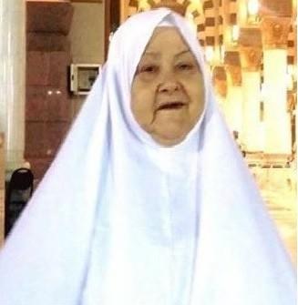 وفاة حاجة في طريقها لمعبر رفح بعد أدائها مناسك الحج