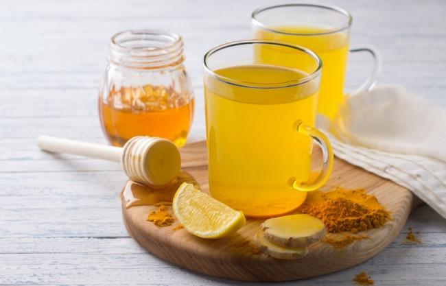 6 حقائق عن فوائد شاي الزنجبيل والكركم ستدفعك إلى شربه يومياً