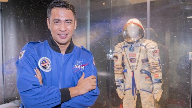 فيديو| كيف قضى رائد فضاء مسلم رمضان بعيداً عن الأرض؟