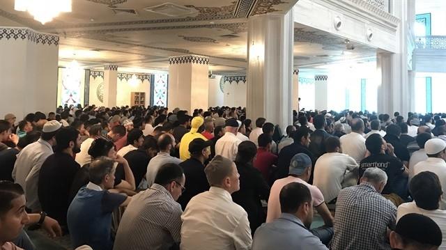 """""""ميسي"""" و""""نيمار"""" يصليان الجمعة مع """"صلاح"""" في موسكو!"""