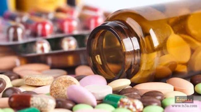 تعرف على الأغذية التي لا يمكن تناولها مع الأدوية