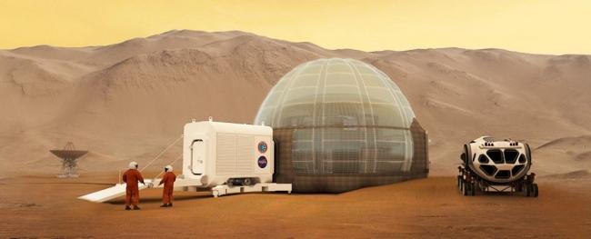هل يمكننا إرسال بشر قريبًا إلى المريخ؟ ناسا تقلب الطاولة وتجيب