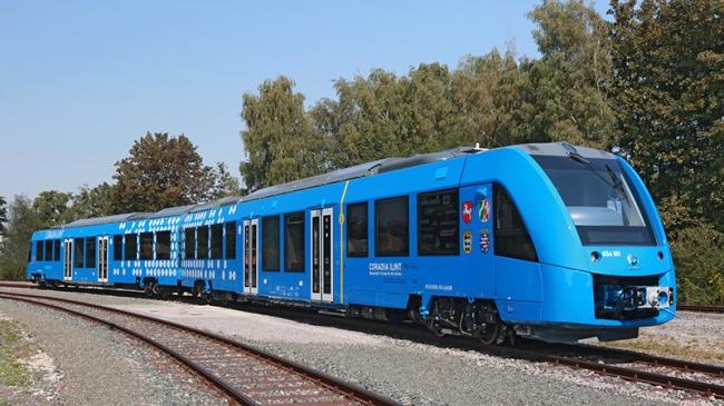 هل يغير هذا القطار مستقبل السكك الحديدية؟