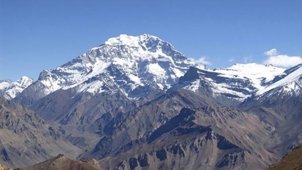 ما تعلافه عن جبل أكونكاغوا.. حقائق شيقة