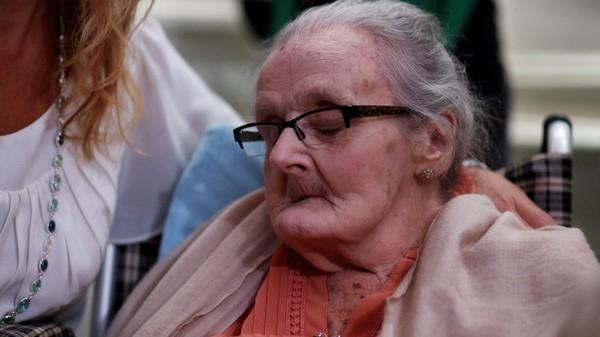 وفاة أول صحافية أعلنت اندلاع الحرب العالمية الثانية