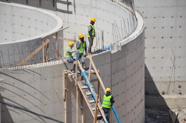 """تياسير تحتضن محطة معالجة تُخلص 30 ألف نسمة من مشاكل """"المجاري""""!"""